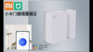 <b>Xiaomi</b> Door and Window Sensor 2 - YouTube