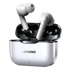 <b>Lenovo</b> LivePods <b>LP1</b> TWS <b>Wireless</b> Headphones <b>Bluetooth</b> 5.0 Du