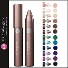 <b>Bell HYPOAllergenic Waterproof</b> Stick Eyeshadow Crayon Wide ...