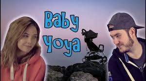 <b>Baby Yoya Stroller</b> Review - YouTube