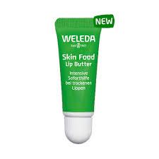 Купить <b>Питательный бальзам для</b> губ SKIN FOOD, 8 мл <b>Weleda</b> ...