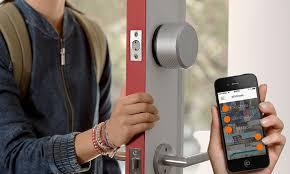 Best Smart <b>Lock</b> 2019 - Keyless <b>Electronic Door Locks</b> With ...