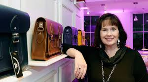 This Risk-Averse British Businesswoman Launched A Million-Dollar ...