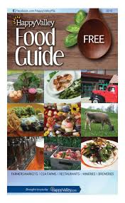 HappyValley Food Guide by Jake Burns - issuu