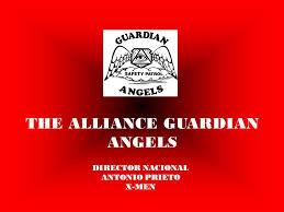 Resultado de imagen para imágenes de ángeles guardianes boinas rojas