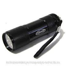 <b>Фонарик</b>-брелок <b>светодиодный LED</b> Metabo, цена 535 руб ...