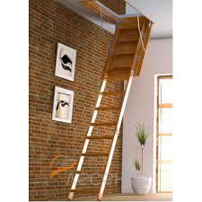 <b>Деревянная чердачная лестница ЧЛ-02</b> купить в Ярославле ...