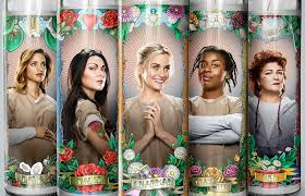 6 YAs to Read After You've Binge-Watched Orange Is the New Black ...