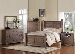 image of distressed wood bedroom furniture antiquing wood furniture