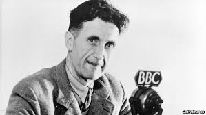george orwell on writing johnson those six little rules  the