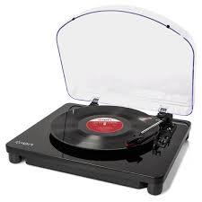 Виниловый <b>проигрыватель Ion Audio</b> Classic <b>LP</b> купить в ...