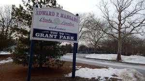 Grant Park | Newsday