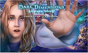DARK DIMENSIONS: SOMBER SONG - Collector's Edition