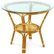 <b>Комплект плетеной мебели</b> Ellena (коньяк), плетеная мебель из ...