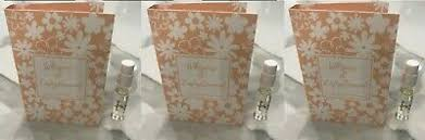 <b>HOUSE OF SILLAGE whispers</b> of enlightenment parfum sample ...