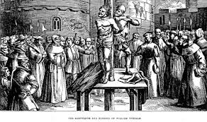 Resultado de imagem para William Tyndale