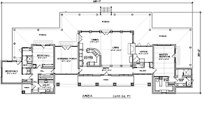 Ranch Style House Plan   Beds   Baths Sq Ft Plan     Floor Plans