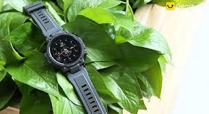 Gearbest - <b>Kospet Raptor</b> Rugged Smartwatch Violence Test ...
