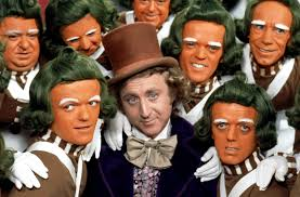 willy wonka and the chocolate factory space gallery