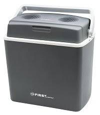 <b>Автомобильный холодильник First</b> FA-5170-3 12/220V по цене 4 ...