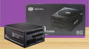 <b>Cooler Master</b> V1300 Platinum <b>Power Supply</b> Review: Plenty of ...
