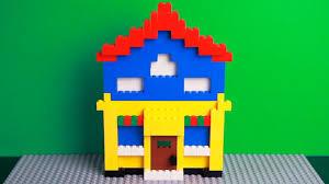 мультфильм LEGO - <b>развивающее</b> видео для детей - учим цвета ...