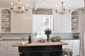 Country French Kitchen Decor Kitchen Recommended Country Kitchen Ideas Pictures Of French In