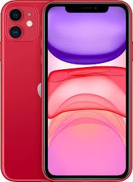 <b>Apple iPhone</b> 11 256GB (PRODUCT)RED — купить смартфон по ...