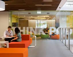 macqaurie bank office sydney australia clive wilkinson architects green star design leed bank and office interiors