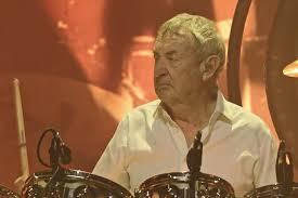 Nick Mason Celebrates <b>Pink Floyd's</b> Early Years With New Film