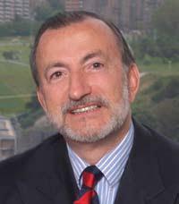 DR. JAIME GIL LOZANO Gran maestro y mejor amigo.