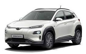 <b>Hyundai Kona</b> Electric Price in India, Images, Mileage, Features ...