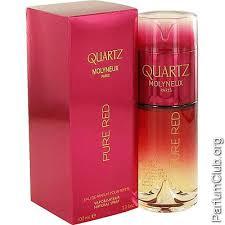 <b>Molyneux Quartz</b> Pure Red - Парфюмерия