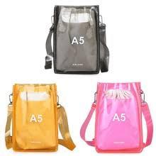 Korean Pvc <b>Jelly Bag</b>
