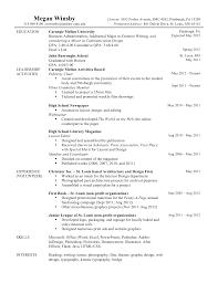 current resume samples resume format  latest