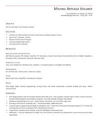 Content Writer Resumes Template Technical Writing Resume Skills