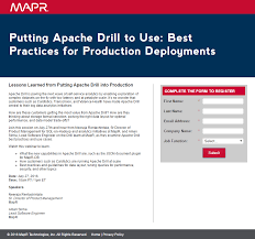 of the best landing page examples critiqued mapr landing page example
