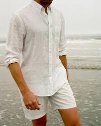 The Best <b>Linen Shirts</b> For <b>Men</b>: Summer 2021 Edition