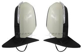 <b>Боковые зеркала</b> с поворотниками в сборе (левое, правое) <b>CHN</b> ...