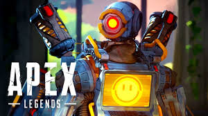 <b>Apex Legends</b> - Official Cinematic Launch Trailer - YouTube
