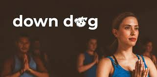 Приложения в Google Play – <b>Йога</b> | Down Dog