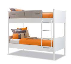 <b>Dynamic Двухъярусная Кровать</b> (100x190 Cm) - <b>ÇİLEK</b>