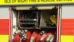 Firefighters Called To St Mary's Hospital In Newport - Isle Of Wight Radio
