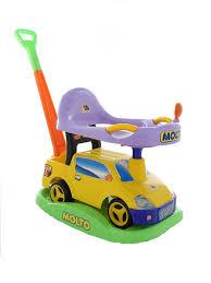 """Автомобиль-<b>каталка</b> """"Пикап"""" многофункциональный (жёлтый ..."""