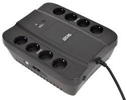 <b>ИБП Powercom SPD-1000U</b> — купить в интернет-магазине OZON ...