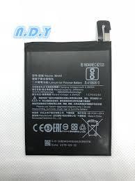 For <b>Xiaomi Redmi</b> Note 6 Pro Battery 100% <b>Original New</b> 4000 ...