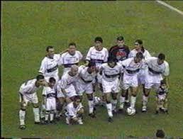 Copa Libertadores da América de 2002