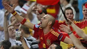 Gara-gara masalah ini Spanyol terancam hukuman UEFA