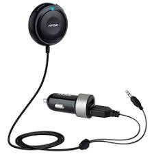 Автомобильные устройства громкой связи <b>Mpow</b> — купить на ...