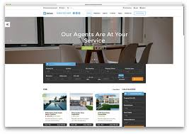 top 20 html5 real estate website templates 2017 colorlib estato creative real estate html5 template